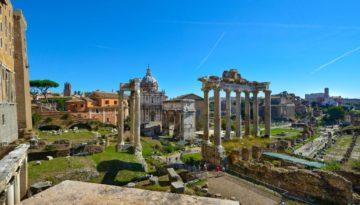 archeology roman