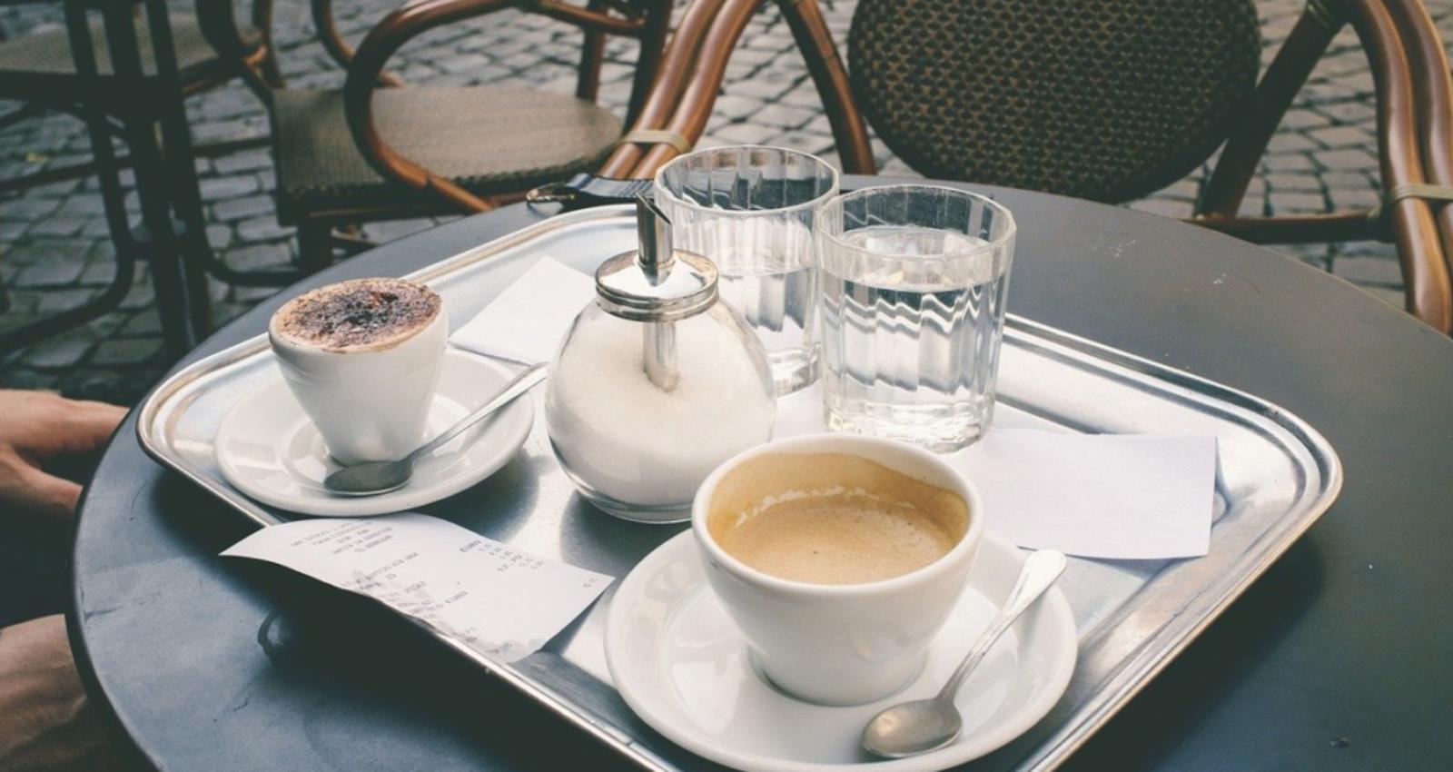 roma caffè