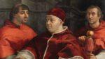 Raffaello - Papa Leone X