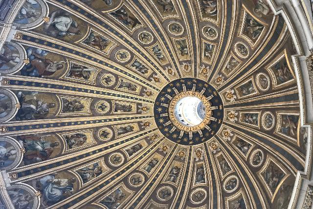 Cupola Vaticano