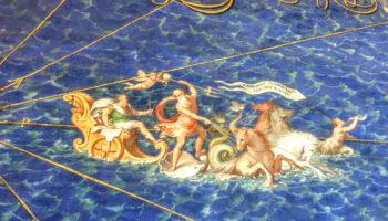 Vaticano -Galleriadelle Mappe Colombo